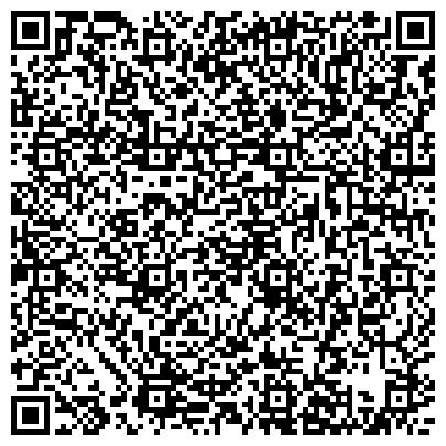 QR-код с контактной информацией организации Управление промыслово-геофизических работ, учреждение