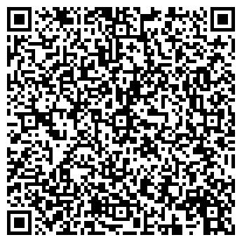 QR-код с контактной информацией организации Минскметропроект, ОАО