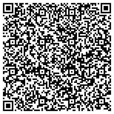 QR-код с контактной информацией организации Конструкторское бюро Модек, ОДО