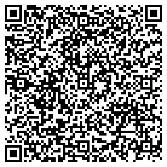 QR-код с контактной информацией организации Институт НИПТИС, УП