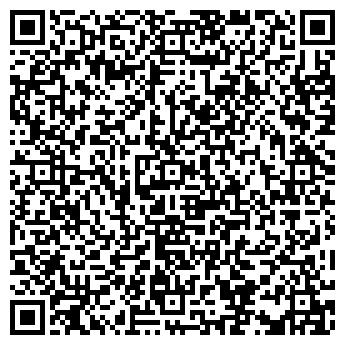 QR-код с контактной информацией организации Компания АВАНТА, ООО
