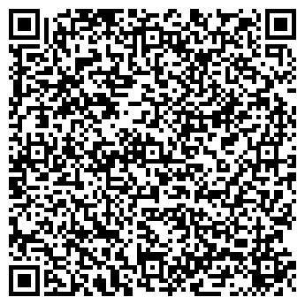 QR-код с контактной информацией организации Техникон, ООО