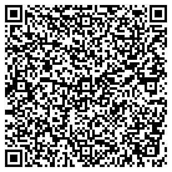 QR-код с контактной информацией организации Стройпроект, ЗАО