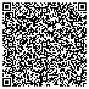 QR-код с контактной информацией организации Атлас Радио. Технический центр, ЧУП