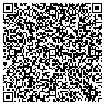 QR-код с контактной информацией организации СТО Установка доп. оборудования, ЧП