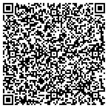 QR-код с контактной информацией организации Меридиан ЛК, ООО