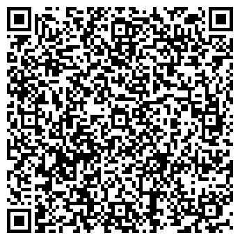 QR-код с контактной информацией организации ОТС LuxInvest, ООО
