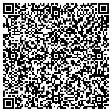 QR-код с контактной информацией организации Автосалон Дакар,Компания