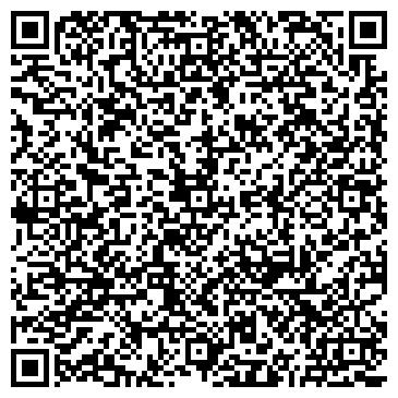 QR-код с контактной информацией организации Nothsale Commercial Corp, ООО