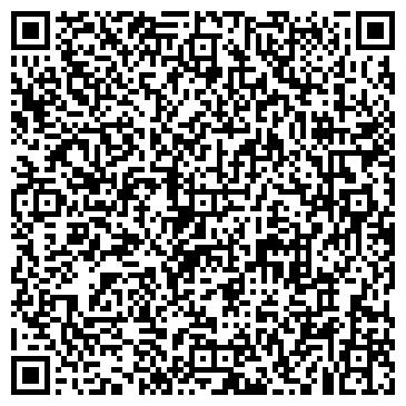 QR-код с контактной информацией организации Лантан, ООО