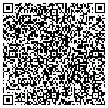 QR-код с контактной информацией организации Металлопром, ЧП