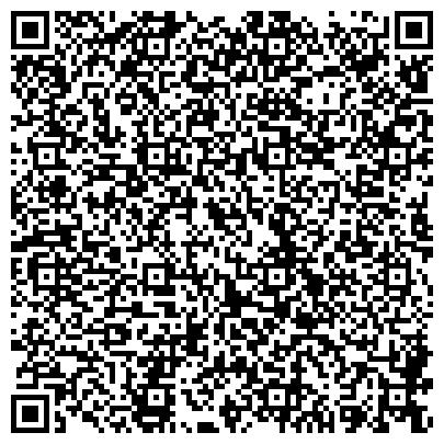QR-код с контактной информацией организации КМ-Техник, ООО