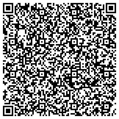 QR-код с контактной информацией организации Представительство Спиракс Сарко Лимитед, ООО