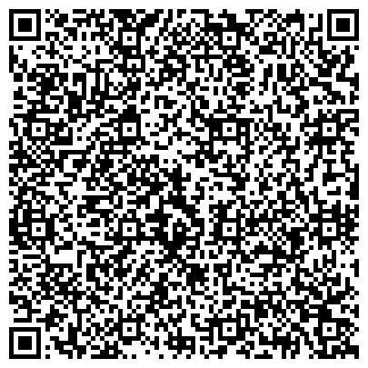 QR-код с контактной информацией организации Киевское центральное конструкторское бюро арматуростроения КЦКБА, ПАО