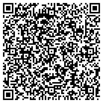QR-код с контактной информацией организации Refspares Engineering , ООО