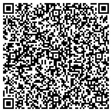 QR-код с контактной информацией организации Техэнергохим, ООО