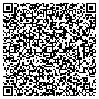 QR-код с контактной информацией организации ИПО НоваСвит, ООО
