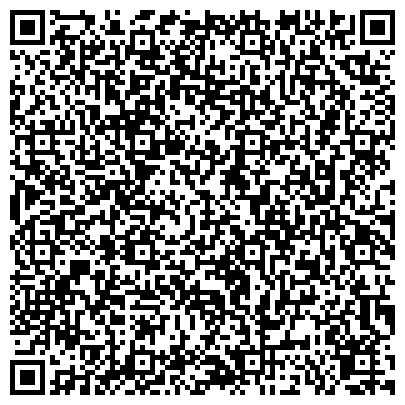 QR-код с контактной информацией организации НИПИ водоочистные технологии, ООО