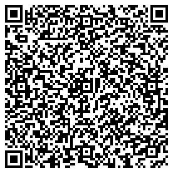 QR-код с контактной информацией организации Атлетикс-К, ООО