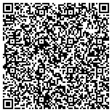 QR-код с контактной информацией организации Инженерный центр Трансзвук, АОЗТ