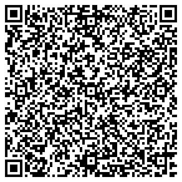 QR-код с контактной информацией организации ТеплоВам, ЧП