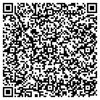 QR-код с контактной информацией организации Аквила,ООО