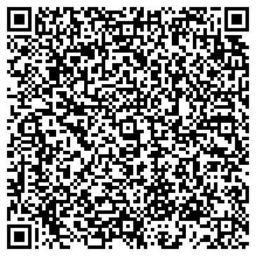 QR-код с контактной информацией организации ФЕВ, ООО