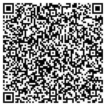 QR-код с контактной информацией организации Гипрококс, ГП