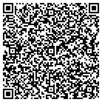 QR-код с контактной информацией организации Азимут-Луцк, ЧП