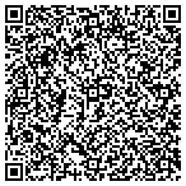 QR-код с контактной информацией организации КСВ, ЧП (KSV)