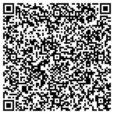 QR-код с контактной информацией организации Альянспромагро, ООО