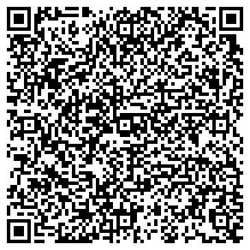 QR-код с контактной информацией организации Укржитлопроект, ООО