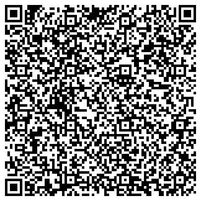 QR-код с контактной информацией организации Проект строй конструкция, ЧП