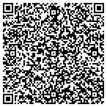 QR-код с контактной информацией организации Торговый Дом Промышленной Группы Дэсталь, ООО