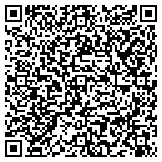 QR-код с контактной информацией организации Икс, ООО
