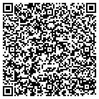 QR-код с контактной информацией организации Бабяк, СПД