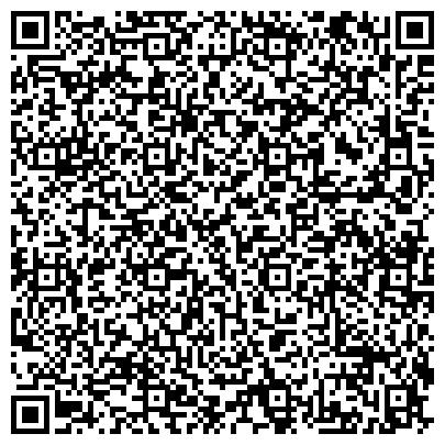 QR-код с контактной информацией организации МЛАД(Строители Бизнеса, ТМ), ЧПФ
