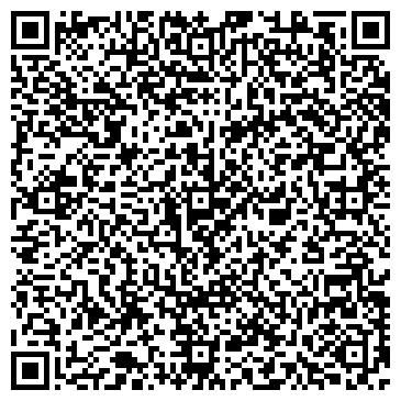 QR-код с контактной информацией организации Кран НПФ, ООО