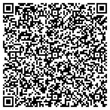 QR-код с контактной информацией организации Никульников, СПД