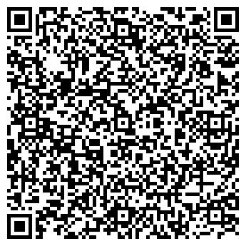 QR-код с контактной информацией организации Альтис-Холдинг, ООО
