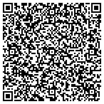 QR-код с контактной информацией организации НПО Ровер, ООО