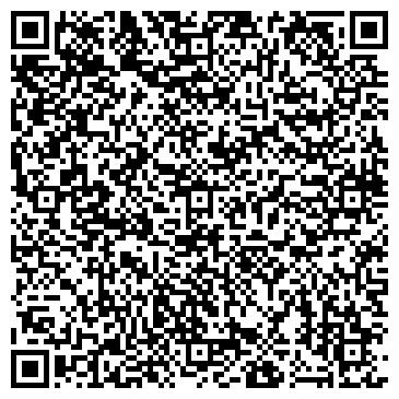 QR-код с контактной информацией организации Восток ГРГП, ГП
