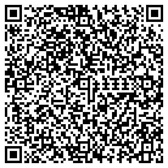 QR-код с контактной информацией организации Зевен, ООО