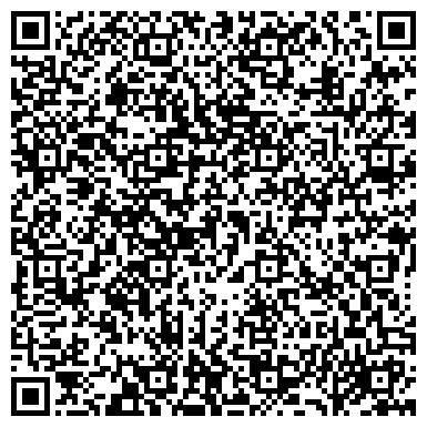 QR-код с контактной информацией организации Независимая аттестованная лаборатория ТестСервис