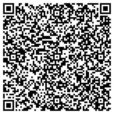 QR-код с контактной информацией организации Укрархбудинвест, Корпорация