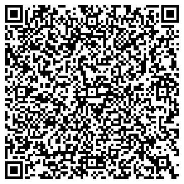 QR-код с контактной информацией организации Пенчук В.М., СПД