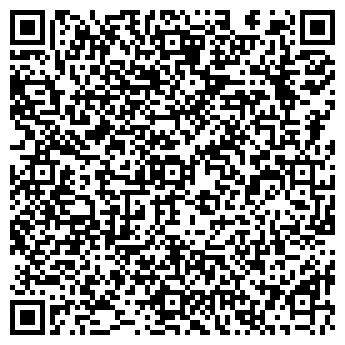 QR-код с контактной информацией организации Альянсэнерго, ООО