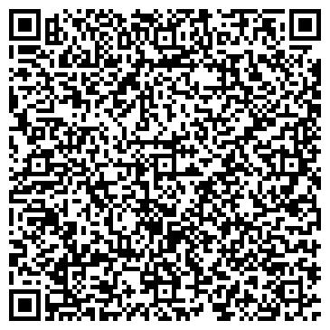 QR-код с контактной информацией организации Тико-лайн, ЧП