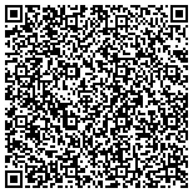 QR-код с контактной информацией организации Пятый сантиметр, ЧП
