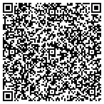 QR-код с контактной информацией организации Филтрэкс, ООО